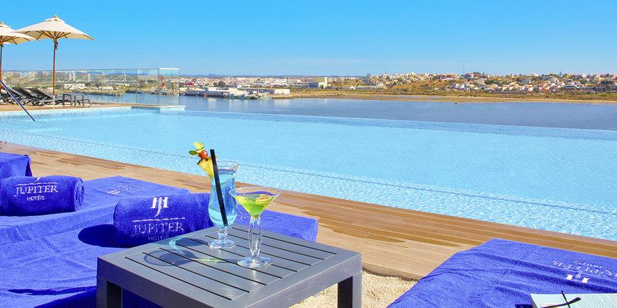 Hotel Jupiter Marina Couple & Spa