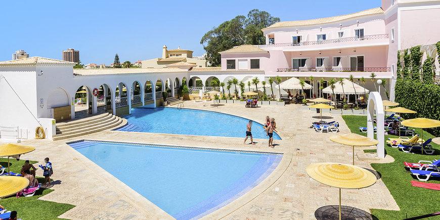 Hotel Vilarosa Resort