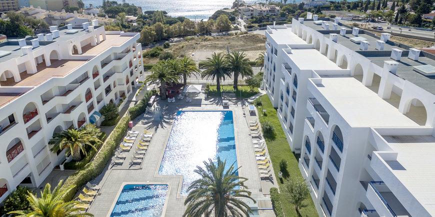Hotel Be Smart Terrace Algarve