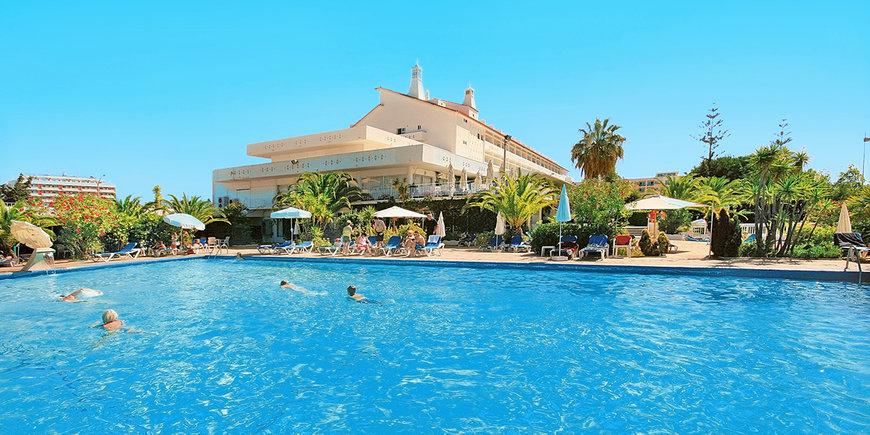 Hotel Vasco Da Gama