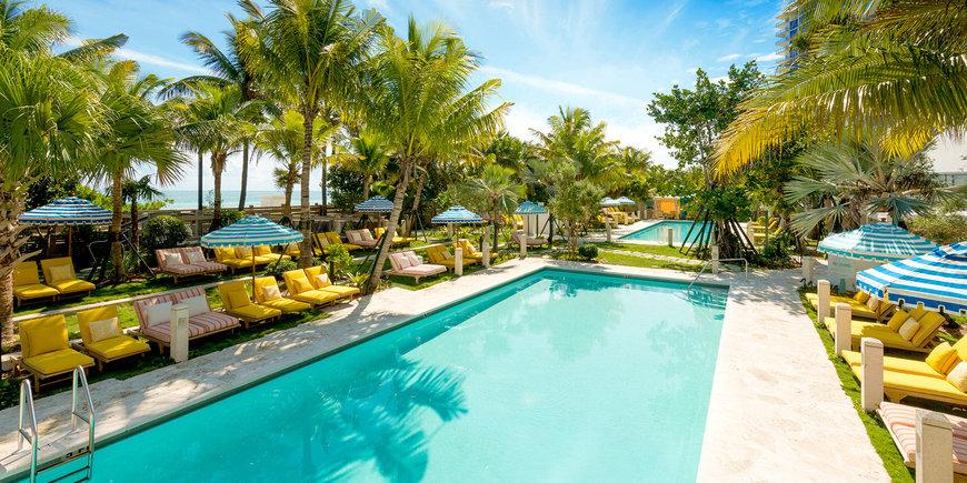 Hotel The Confidante Miami Beach