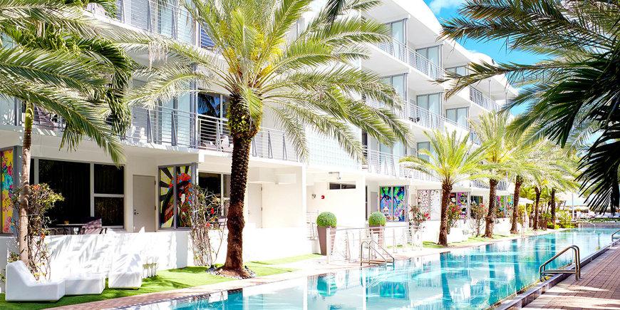 Hotel National Miami Beach