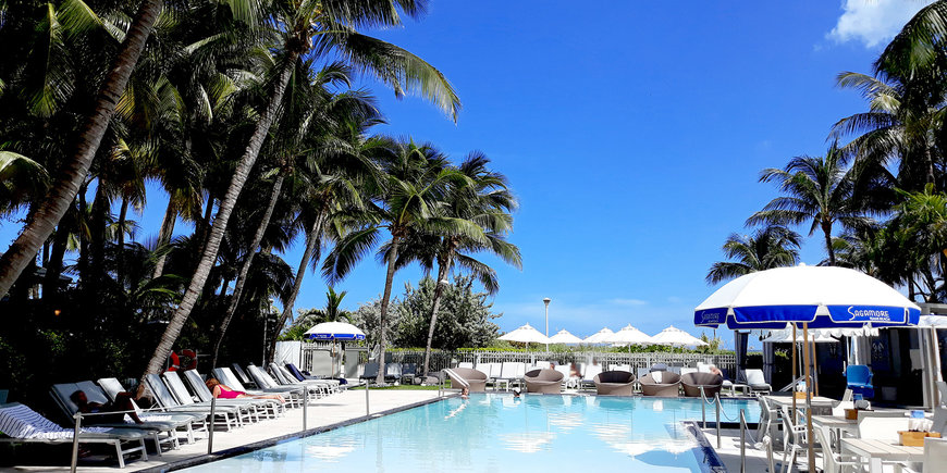 Hotel Sagamore Miami Beach