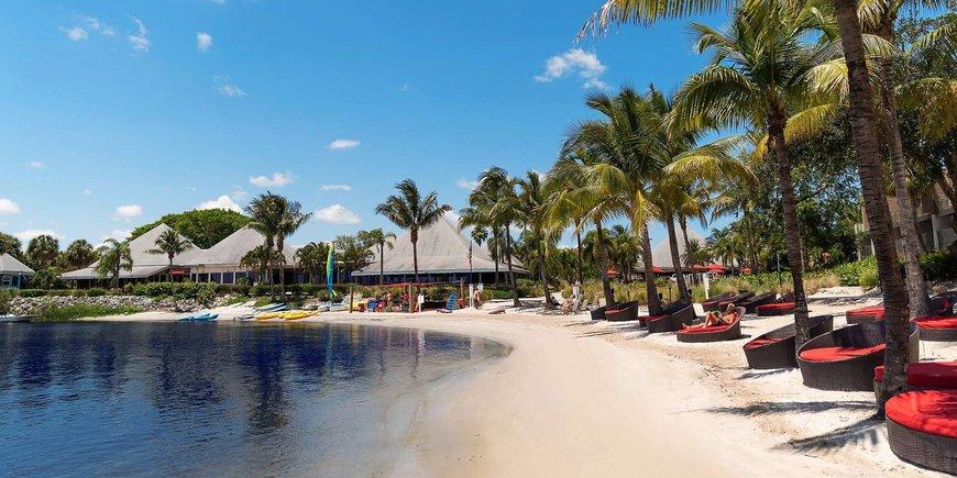 Hotel Club Med Sandpiper Bay