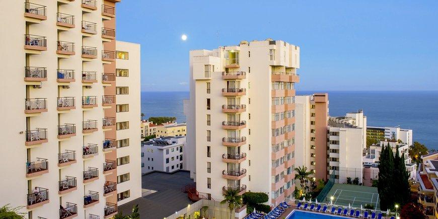 Hotel Dorisol Buganvilia