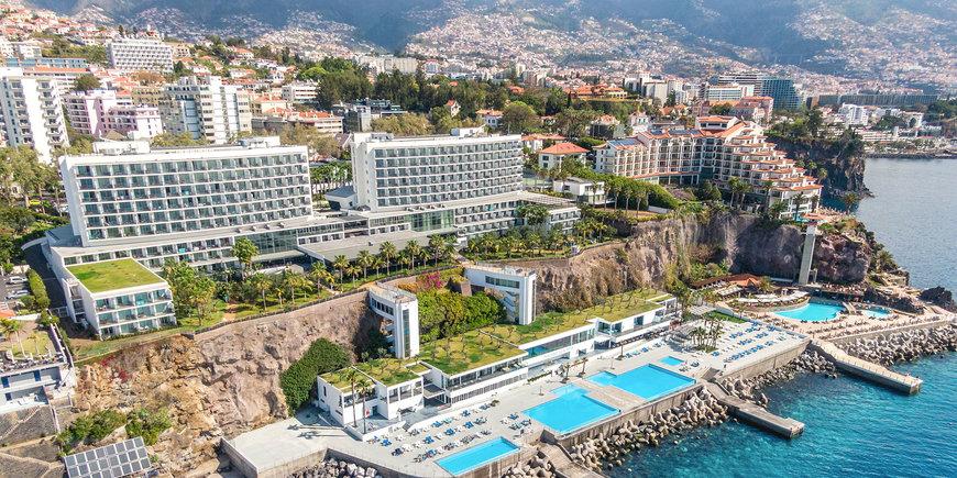 Hotel VidaMar Resort Madeira