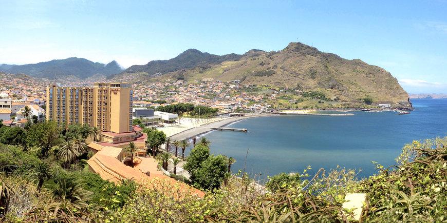 Hotel Dom Pedro Madeira Ocean Beach