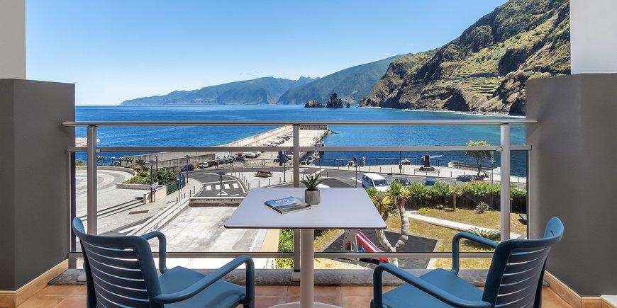 Hotel Aqua Natura Bay (ex. Moniz Sol)