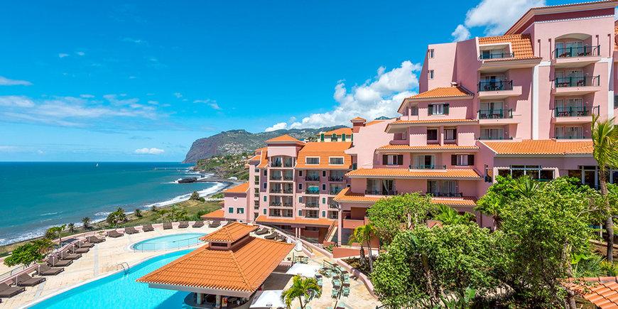 Hotel Pestana Royal Premium All Inclusive Ocean & Spa Resort