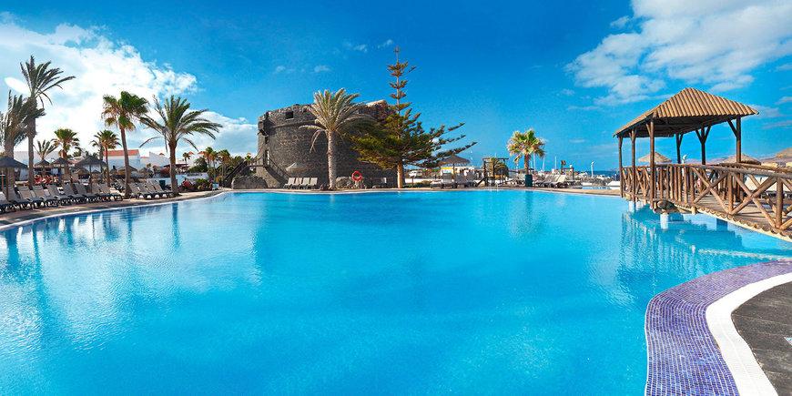 Hotel Barceló Castillo Beach Resort
