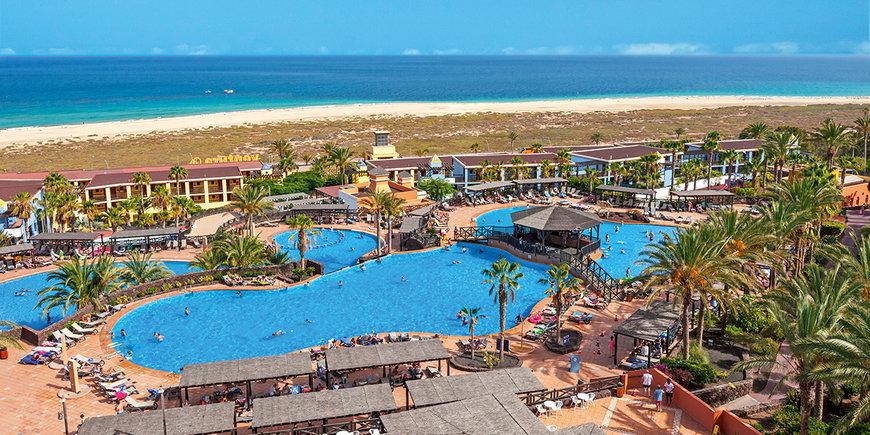 Hotel Occidental Jandia Playa (Barceló Jandia Playa)