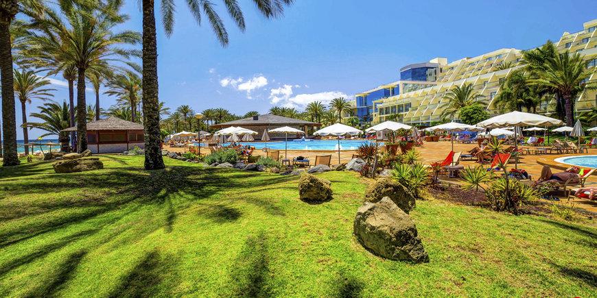 Hotel SBH Costa Calma Palace