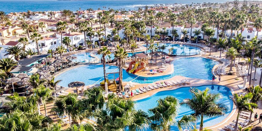 Hotel Oasis Duna