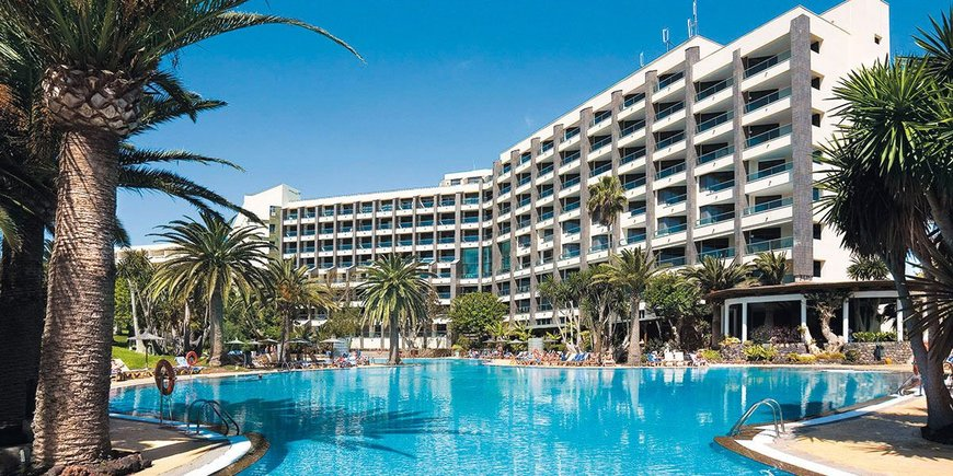 Hotel Meliá Fuerteventura