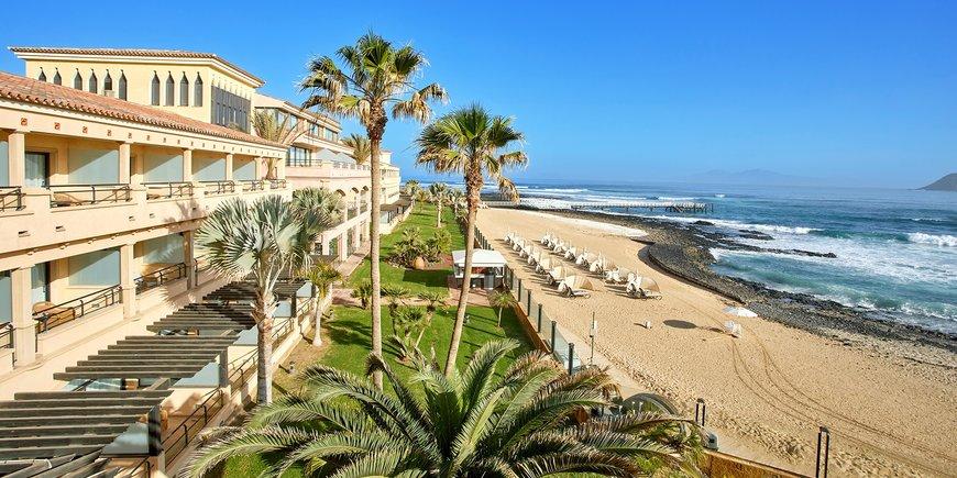 Hotel Gran Bahía Real