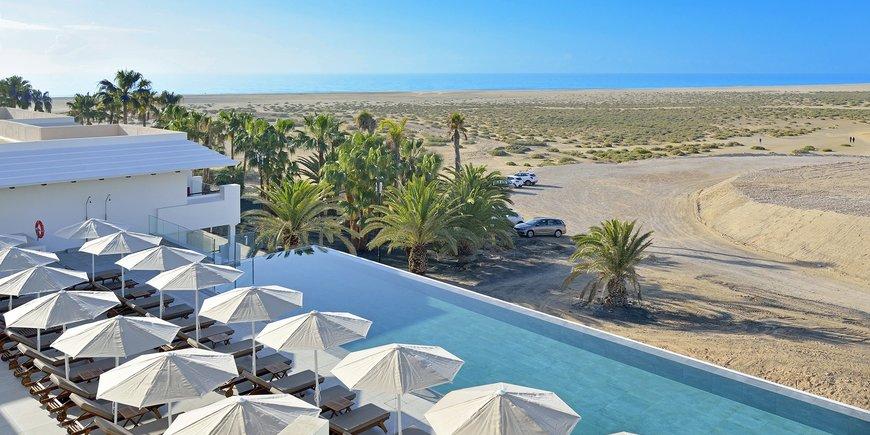 Hotel INNSiDE Fuerteventura