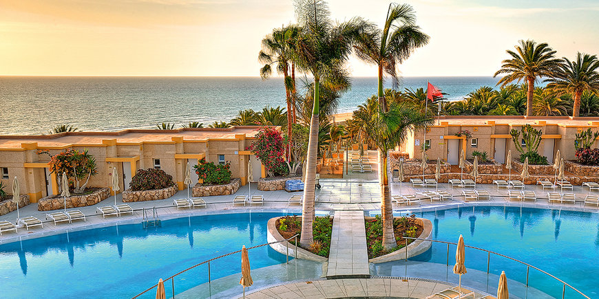 Hotel SBH Monica Beach