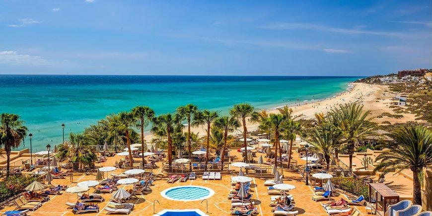 Hotel SBH Taro Beach