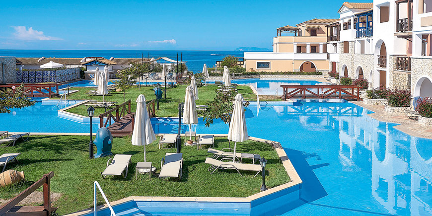 Hotel Aldemar Royal Olympian