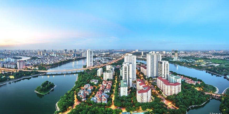 Tam gdzie żyły smoki: Wietnam