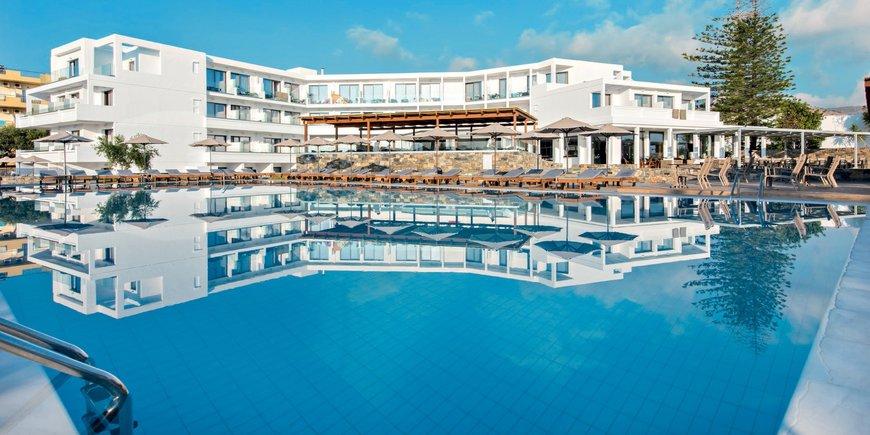 Hotel Amounda Bay