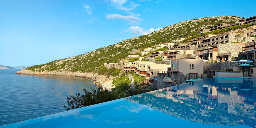 Hotel Daios Cove Luxury Resort & Villas