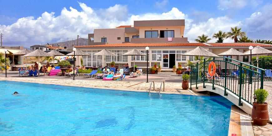 Hotel Kalia Beach