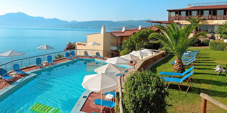 Hotel Miramare Resort & Spa