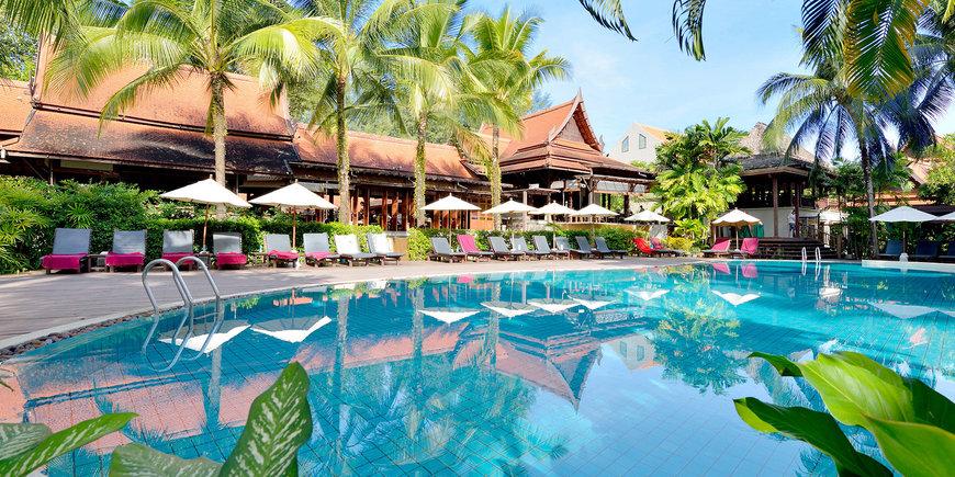 Hotel Khaolak Bhandari Resort & Spa