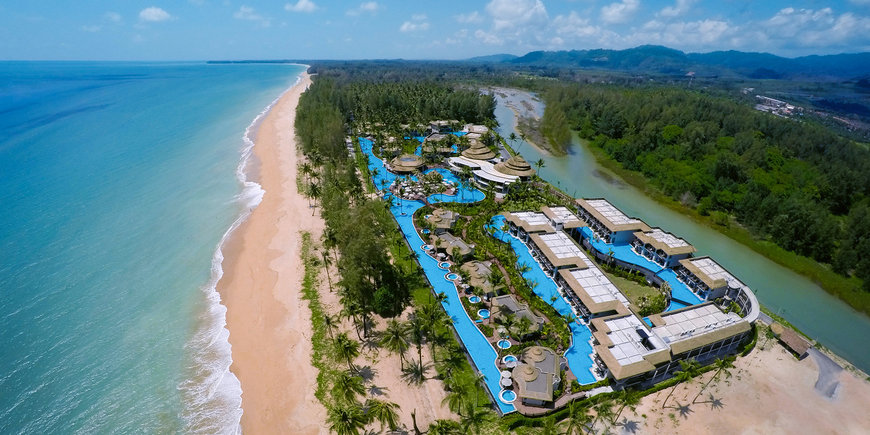 Hotel The Haven Khao Lak