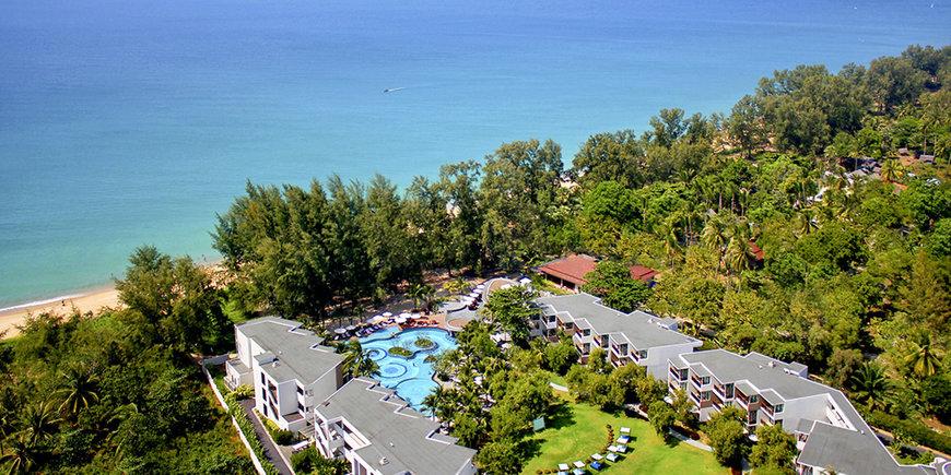 Hotel Holiday Inn Resort Phuket Mai Khao Beach