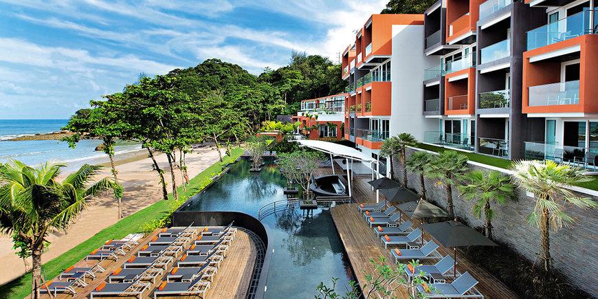 Hotel Novotel Phuket Kamala Beach