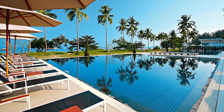 Hotel Kantary Beach Khao Lak