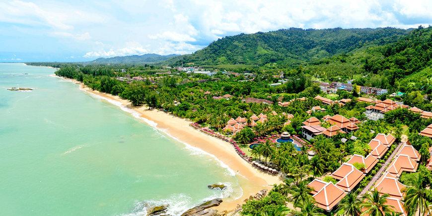 Hotel Khaolak Laguna Resort