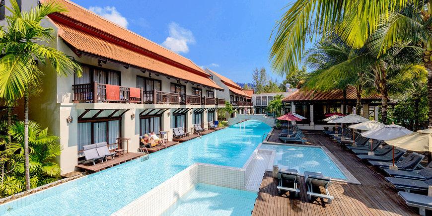 Hotel Khaolak Oriental Resort