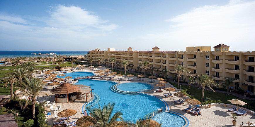 Hotel Pickalbatros Amwaj Abu Soma