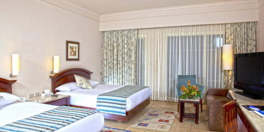 Hotel Coral Beach Hurghada Resort