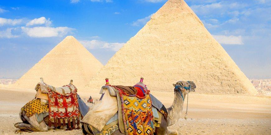 Tylko dla Ciebie – Sekrety Faraonów