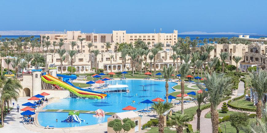 Hotel Royal Lagoons Resort & Aquapark