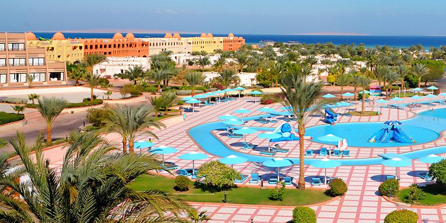 Hotel Pharaoh Azur Resort
