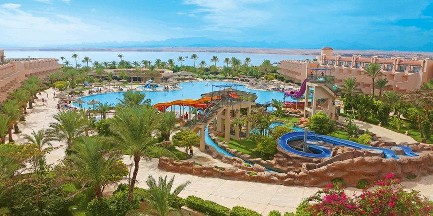 Hotel Pyramisa Sahl Hasheesh