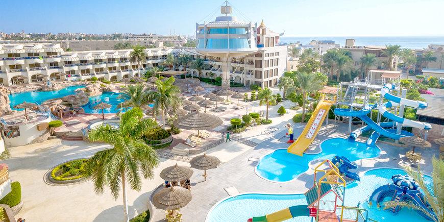 Hotel Sea Gull Beach Resort