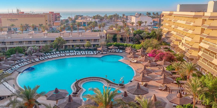 Hotel Sindbad Aqua Park Resort