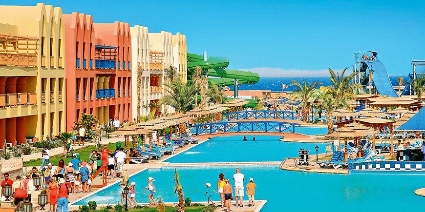 Hotel Titanic Beach Spa & Aqua Park