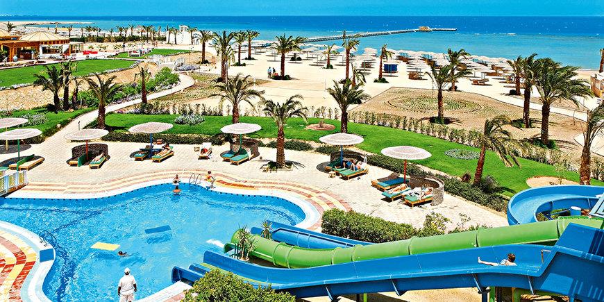 Hotel The Three Corners Sunny Beach Resort