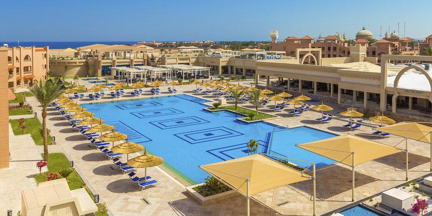 Hotel Aqua Vista Resort