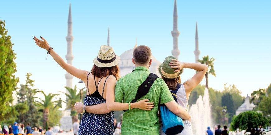 Tylko dla Ciebie – Weekend w Stambule
