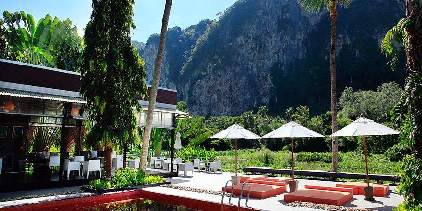 Hotel Aonang Paradise Resort