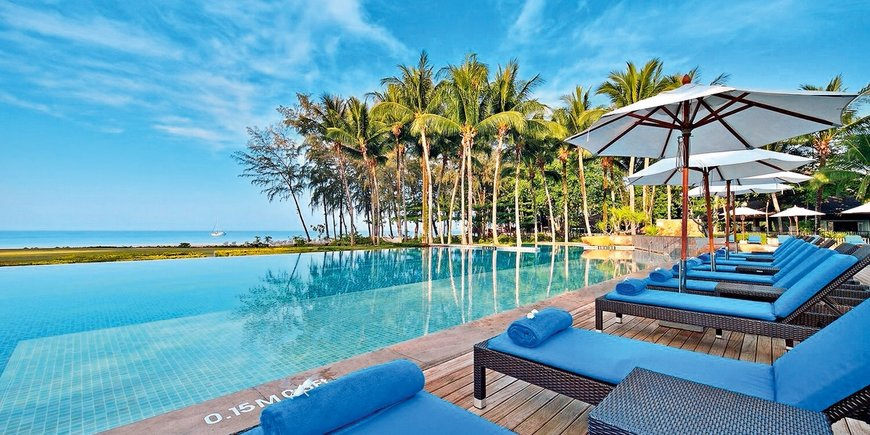 Hotel Dusit Thani Krabi Beach Resort