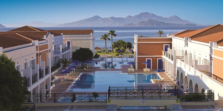 Hotel Atlantica Porto Bello Royal